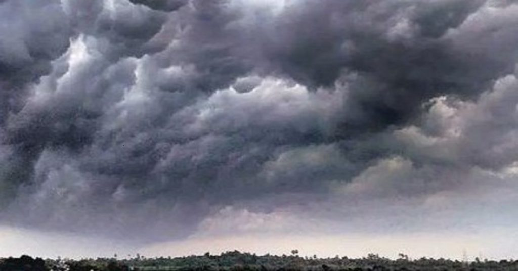 This year monsoon arrives in Mumbai on 11th June.